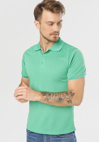 Tricou Verde deschis