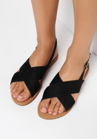 Sandale Negre