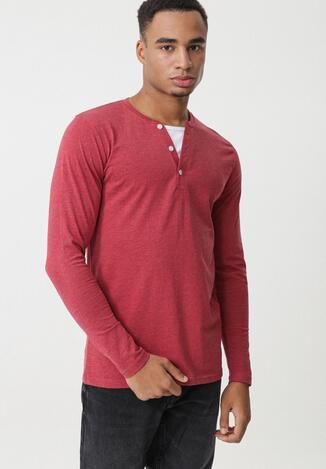 Bluză Roșie