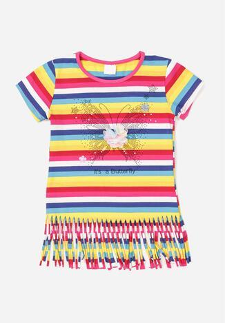 Tricou Culori mixte