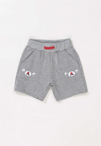 Pantaloni scurți Gri