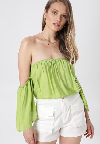 Bluză Verde