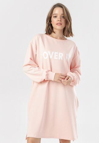 Tunică Roz deschis
