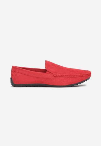 Pantofi casual Roșii