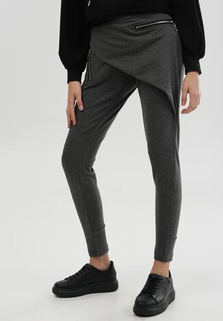 Pantaloni Gri