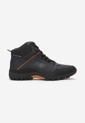 Pantofi trekking Bleumarin