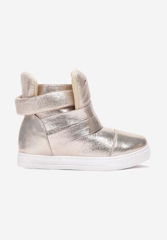 Pantofi sport Aurii