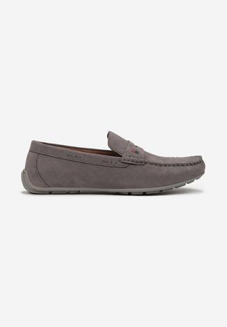 Pantofi casual Gri închis