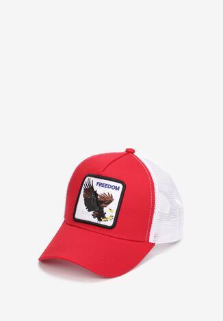 Șapcă Roșie