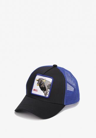 Șapcă Neagră