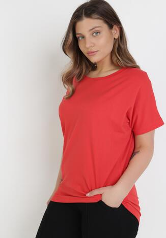 T-shirt Roșu