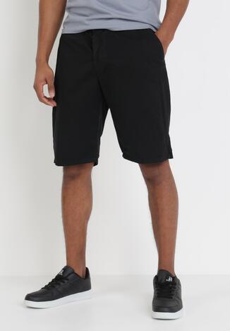 Pantaloni scurți Negri