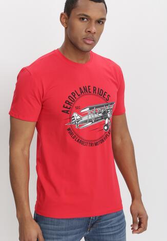 Tricou Roșu