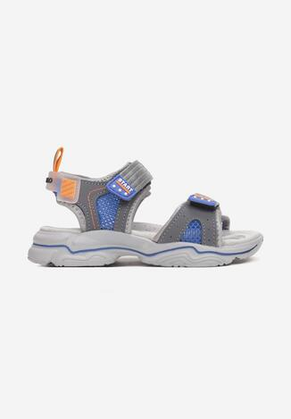 Sandale Gri