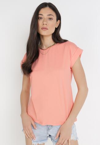 T-shirt Roz somon