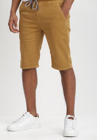 Pantaloni scurți Kaki