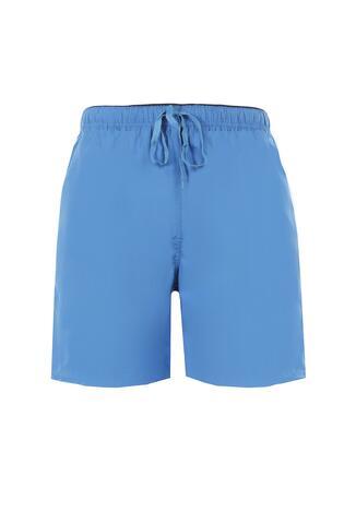 Pantaloni scurți Albastru deschis