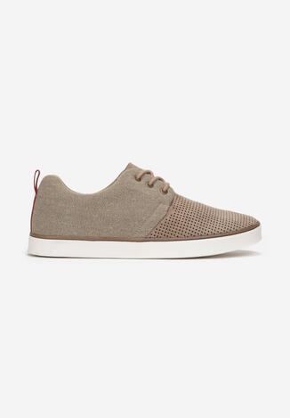 Pantofi formatori Bej