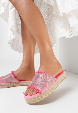 Papuci Roz