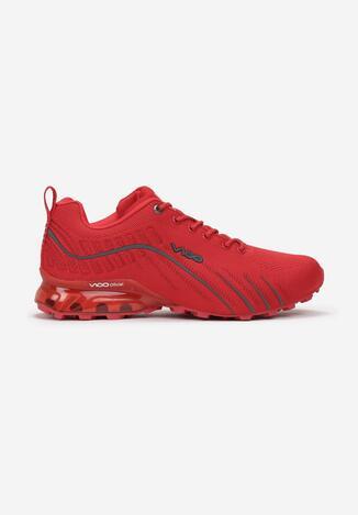 Pantofi sport Roșii