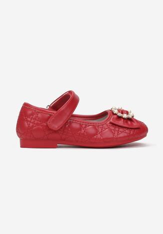 Balerini Roșii