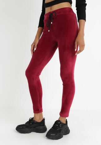 Pantaloni Bordo