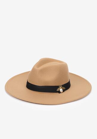 Pălărie Bej