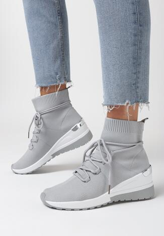 Sneakers Gri