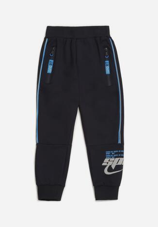 Pantaloni Bleumarin
