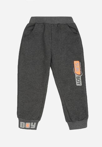 Pantaloni Gri închis