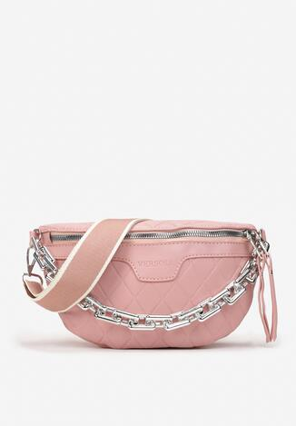 Borsetă Roz