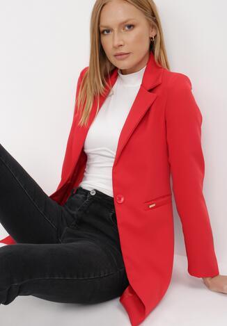 Sacou Roșu