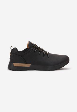 Pantofi trekking Negri