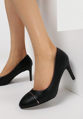 Pantofi stiletto Negri