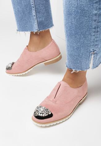 Pantofi casual Roz