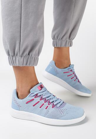 Pantofi sport Albastru deschis