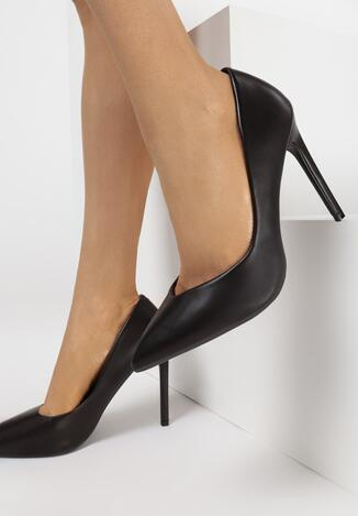 Pantofi stiletto Maro
