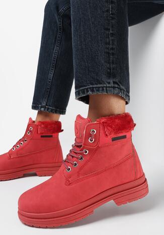 Bocanci Roșii