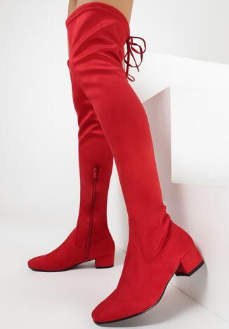 Cizme Roșii