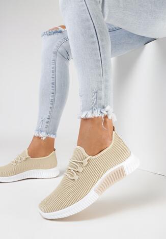 Pantofi sport Bej