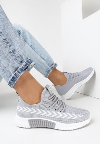 Pantofi sport Gri