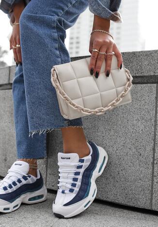 Sneakers Bleumarin