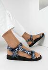 Sandale Bleumarin