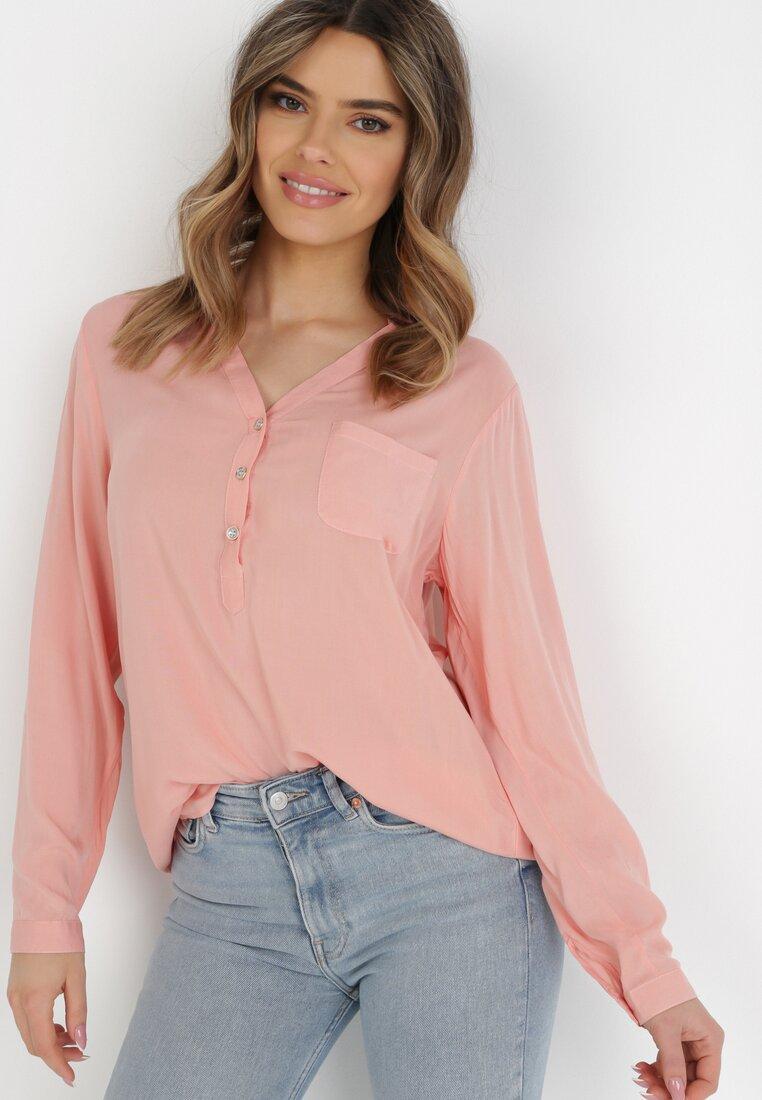 Cămașă Roz somon