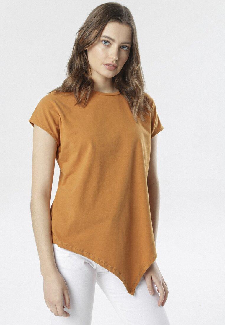 T-shirt Camel