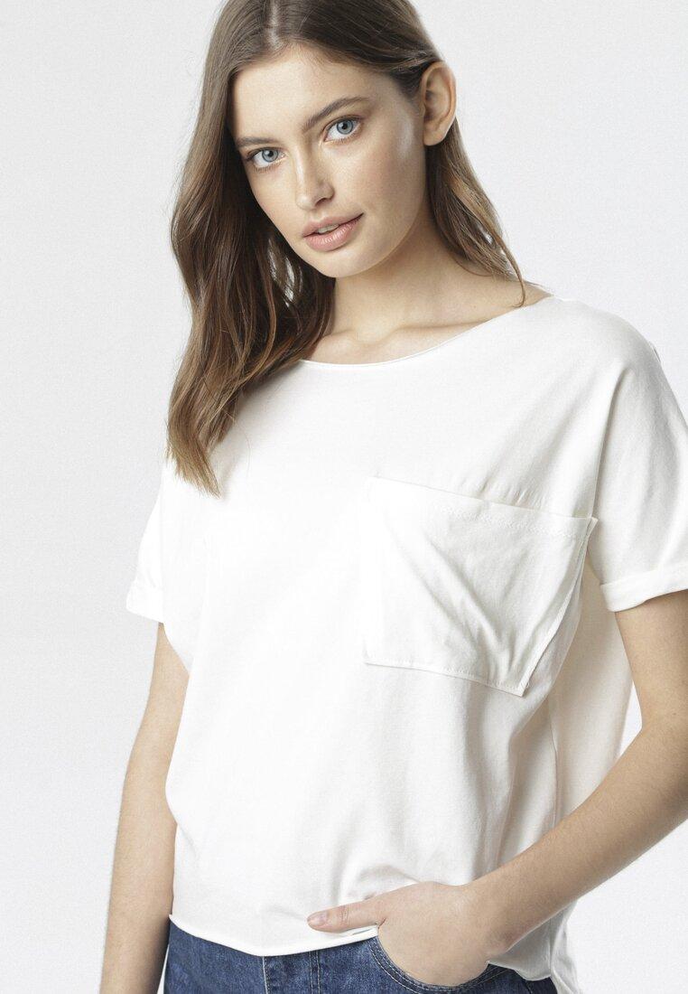 T-shirt Bej