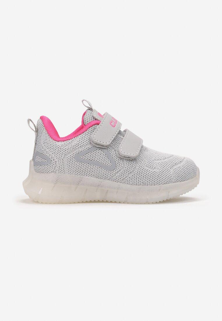 Pantofi sport Gri deschis