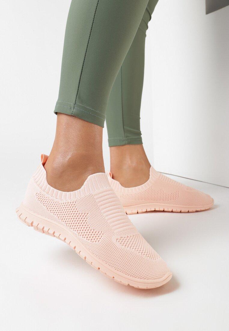 Pantofi sport Roz deschis