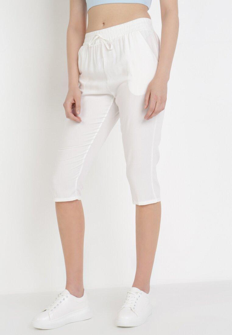 Pantaloni Albi