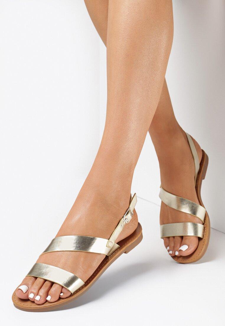 Sandale Aurii